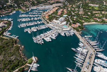 2022 biennial ORC/IRC World Championship to be held in Porto Cervo, Sardinia - 23 June to 1 July 2022 © Studio Borlenghi/YCCS