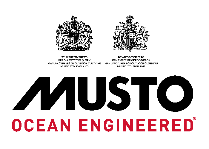 Musto Ocean Engineered