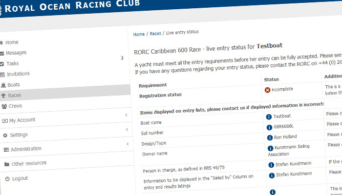 Reduced Race Entry Fees