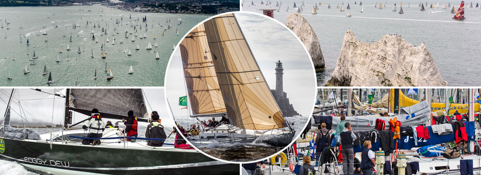The Story of the 2017 Rolex Fastnet Race