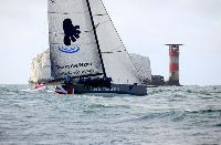 Toe in the Water's Farr 52. Photo: Ian Roman