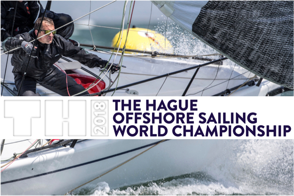 The Hague Offshore Sailing World Championship 2018
