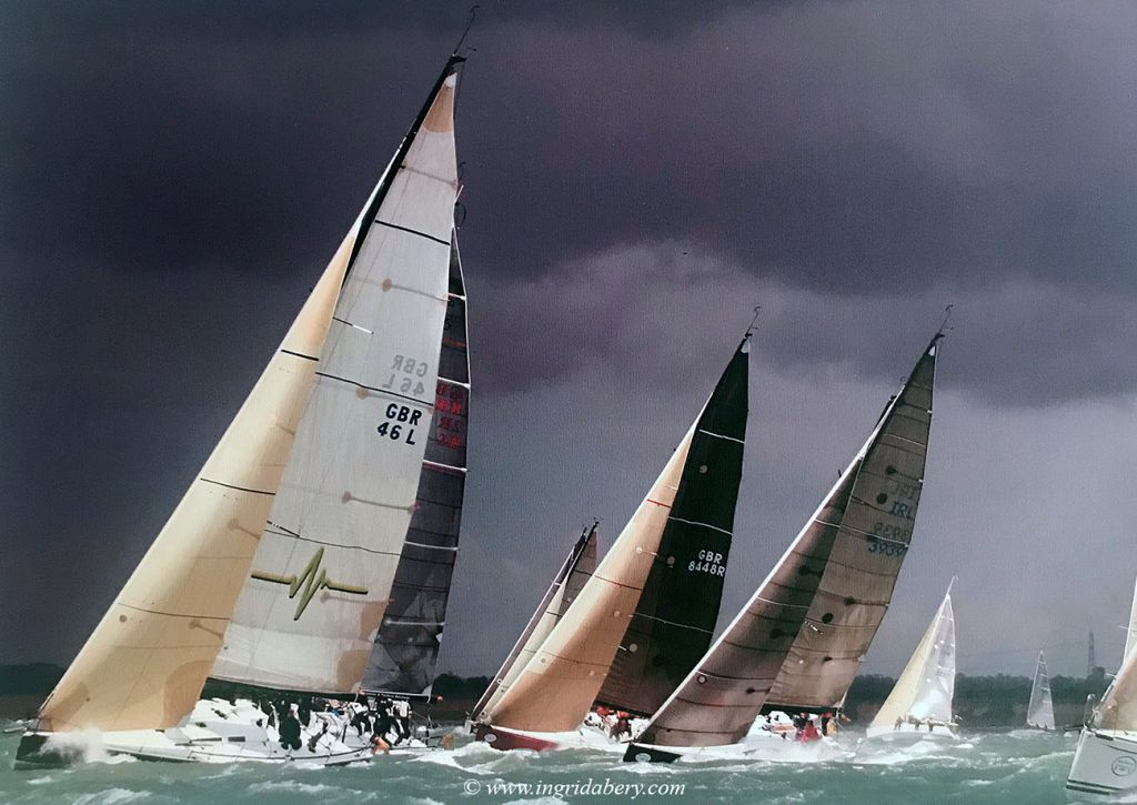 a dramatic day on the irc championship course 6631