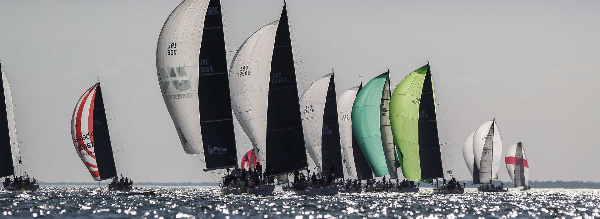 IRC National Championships 2019