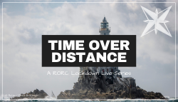 Time over Distance